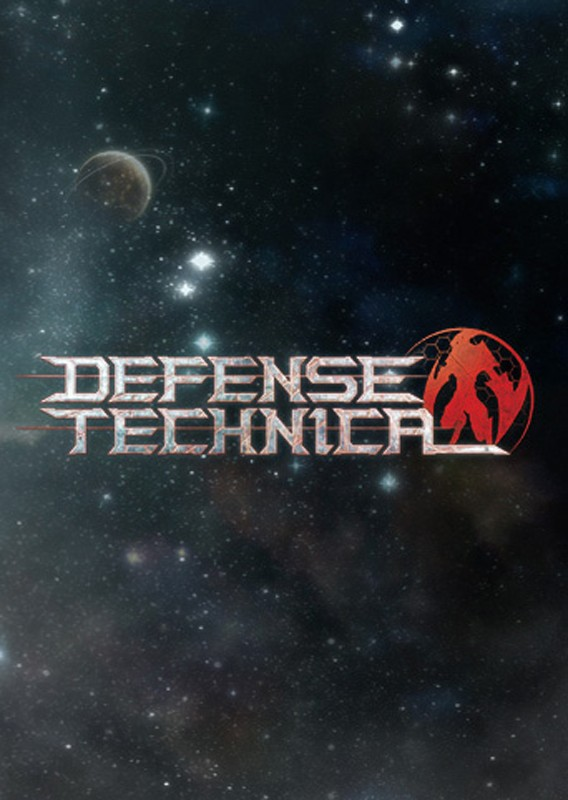 Games PC Devolver Digital Defense Technica im Test, Bild 1