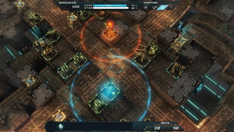 Games PC Devolver Digital Defense Technica im Test, Bild 2
