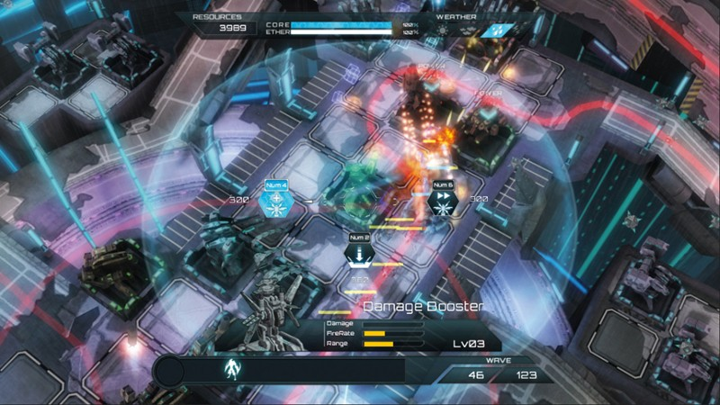 Games PC Devolver Digital Defense Technica im Test, Bild 3
