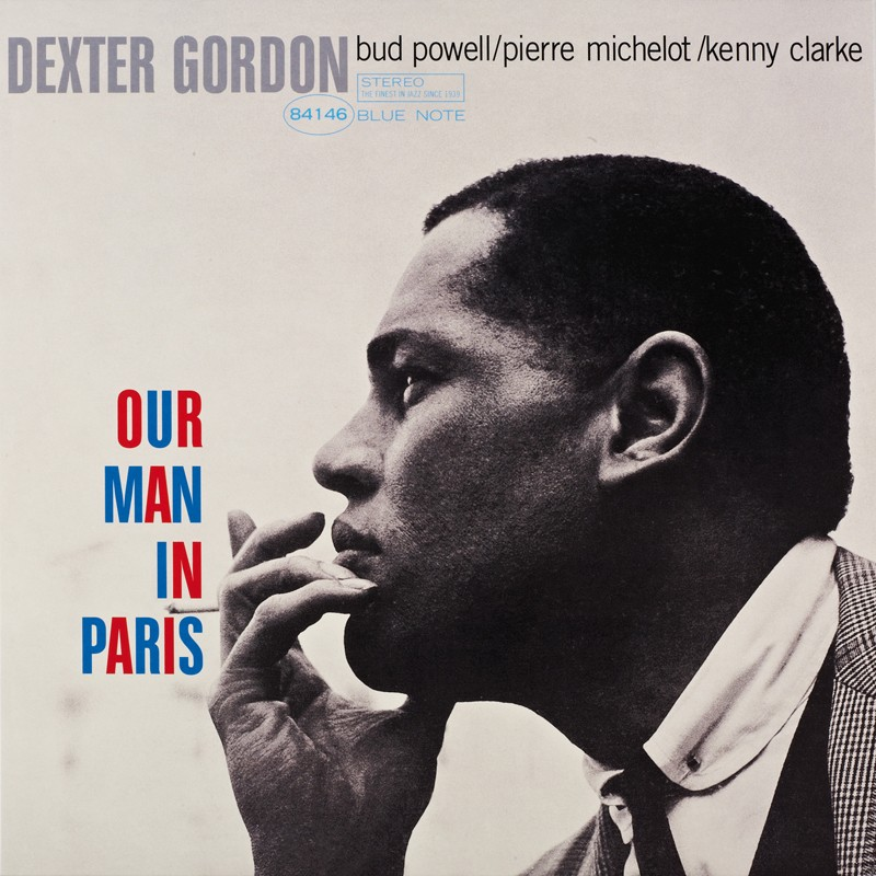 Schallplatte Dexter Gordon – Our Man in Paris (Blue Note) im Test, Bild 1