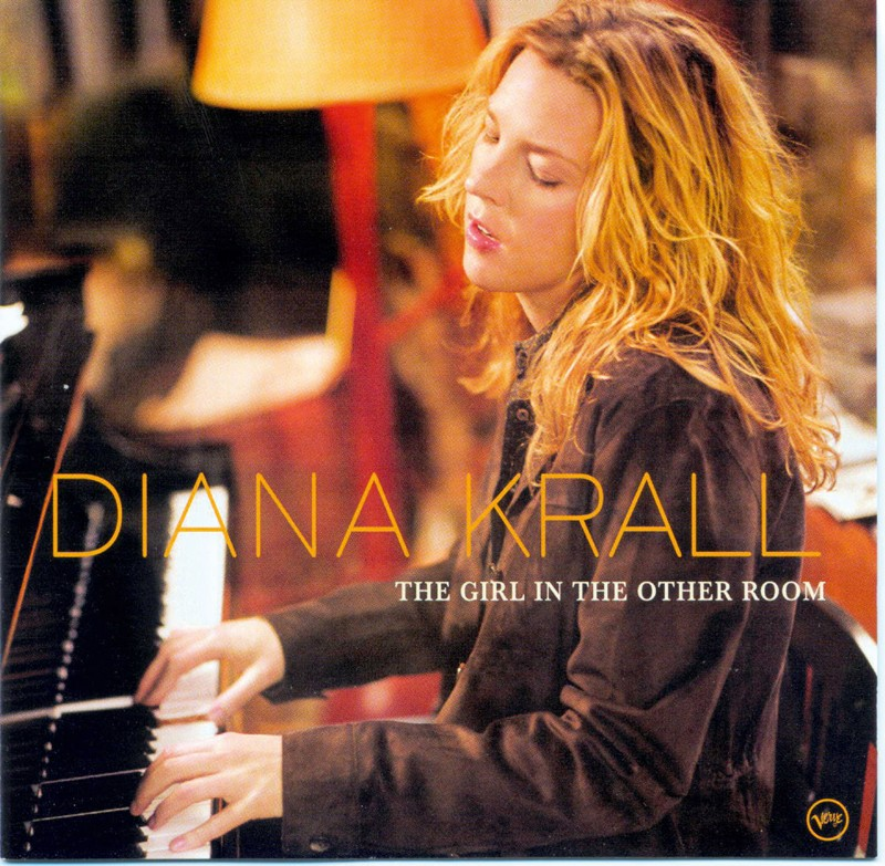 CD Diana Krall - The Girl In The Other Room (Verve (Universal)) im Test, Bild 1