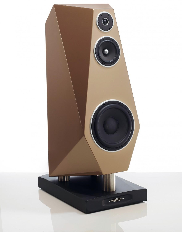 Lautsprecher Stereo Diapason Dynamis im Test, Bild 4