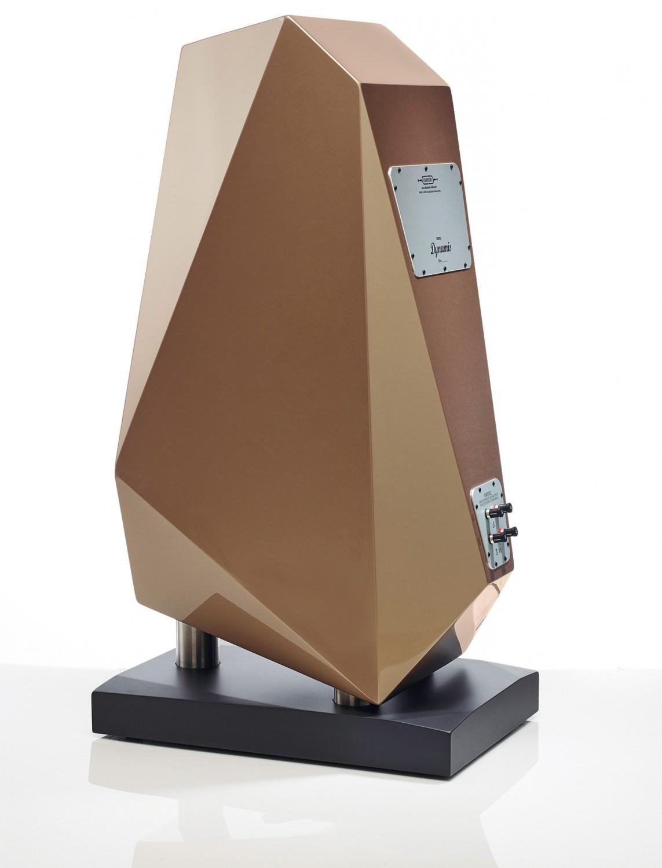 Lautsprecher Stereo Diapason Dynamis im Test, Bild 9