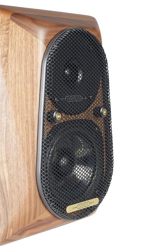Lautsprecher Stereo Diapason Karis im Test, Bild 6