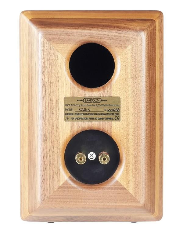 Lautsprecher Stereo Diapason Karis im Test, Bild 7