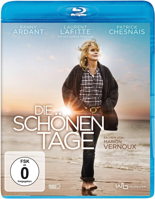 Blu-ray Film Die schönen Tage (Wild Bunch) im Test, Bild 1