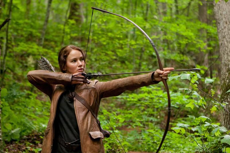 Blu-ray Film Die Tribute von Panem - The Hunger Games (Studiocanal) im Test, Bild 2