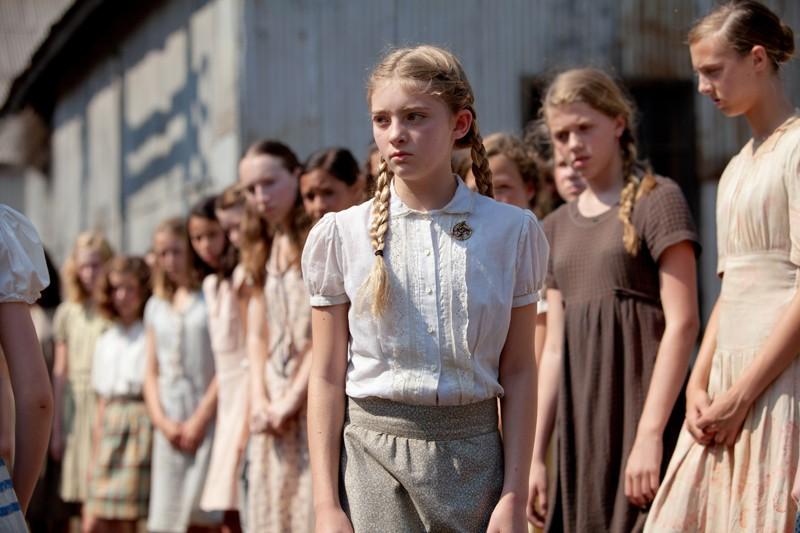 Blu-ray Film Die Tribute von Panem - The Hunger Games (Studiocanal) im Test, Bild 3