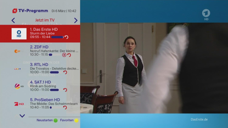 HDTV-Settop-Box Diveo MZ-101 im Test, Bild 2