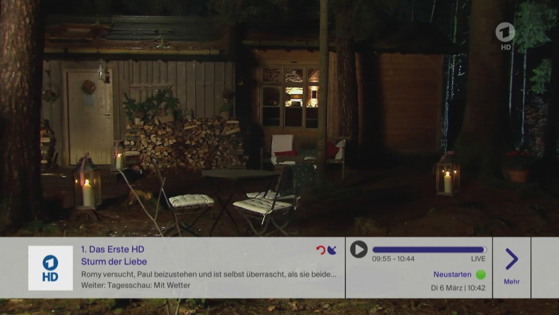HDTV-Settop-Box Diveo MZ-101 im Test, Bild 7