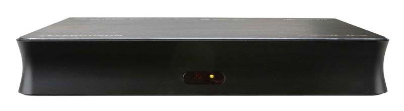 DLNA- / Netzwerk- Clients / Server / Player Ferguson Ariva HDplayer 210 im Test, Bild 1