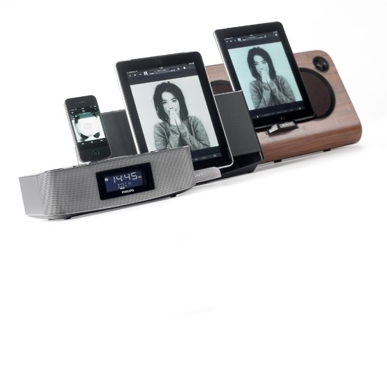 Docking Stations: Dockingstations, Bild 1