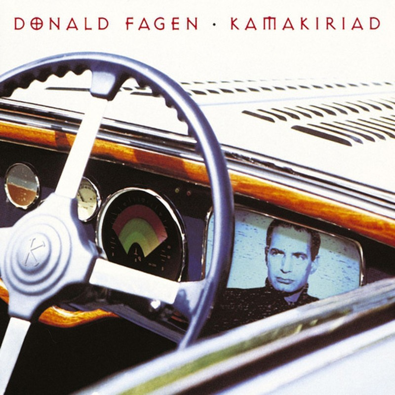 Download Donald Fagen - Kamakiriad (Warner Music Group) im Test, Bild 1