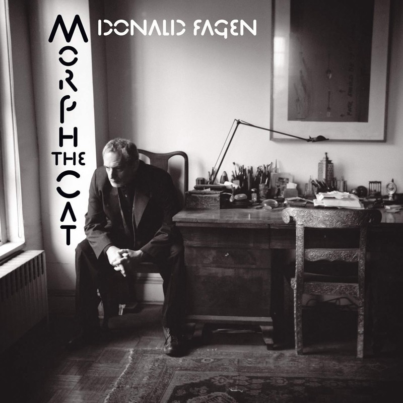 Download Donald Fagen - Morph The Cat (Warner) im Test, Bild 1