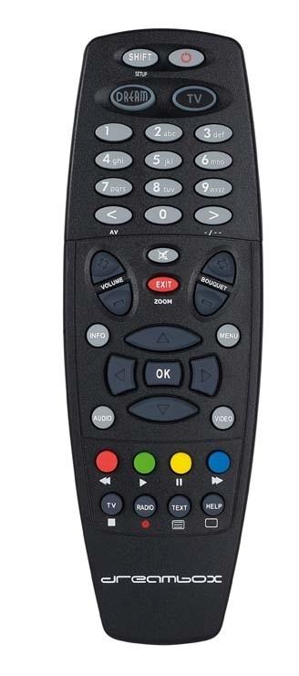 Sat Receiver ohne Festplatte Dream Multimedia DM 800 HD se im Test, Bild 3