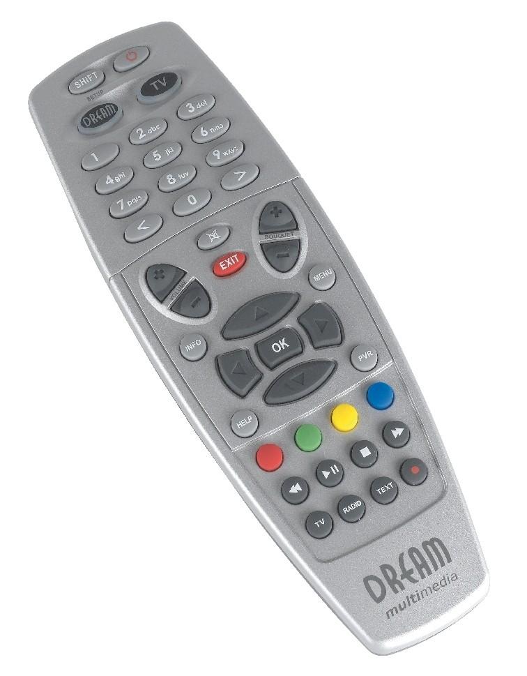 Multimedia-Festplatten Dream Multimedia Dreambox DM8000 HD PVR DVD im Test, Bild 5