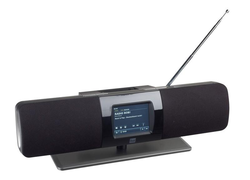 test dab radio dual ir10 sehr gut. Black Bedroom Furniture Sets. Home Design Ideas