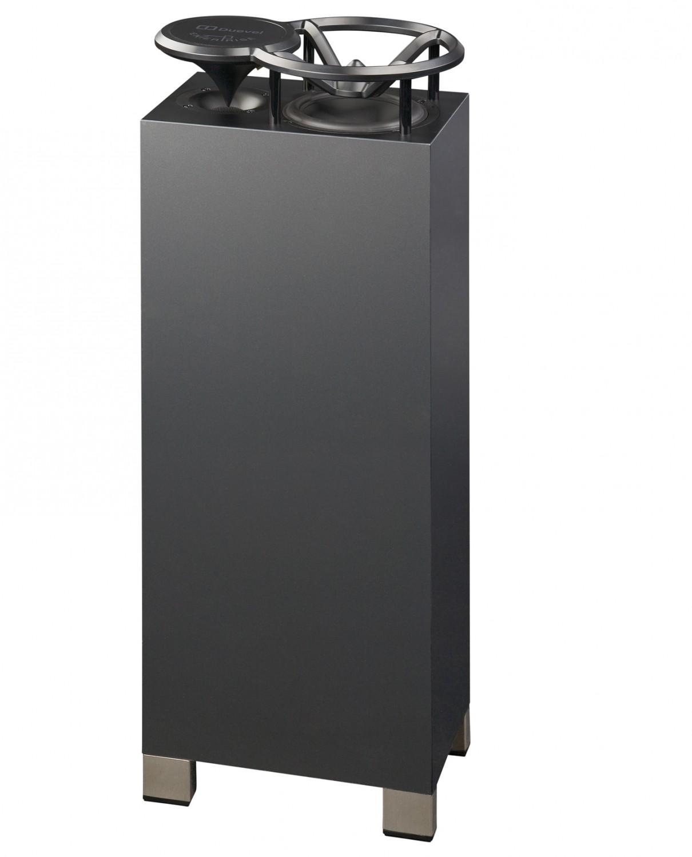 Lautsprecher Stereo Duevel Enterprise im Test, Bild 2