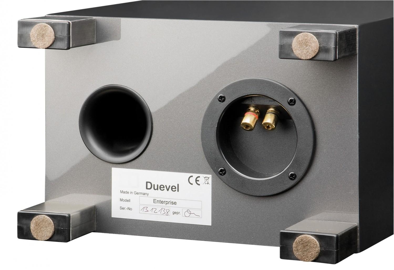 Lautsprecher Stereo Duevel Enterprise im Test, Bild 3