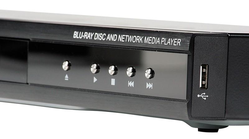 DLNA- / Netzwerk- Clients / Server / Player Dune BD Prime 3.0 im Test, Bild 2