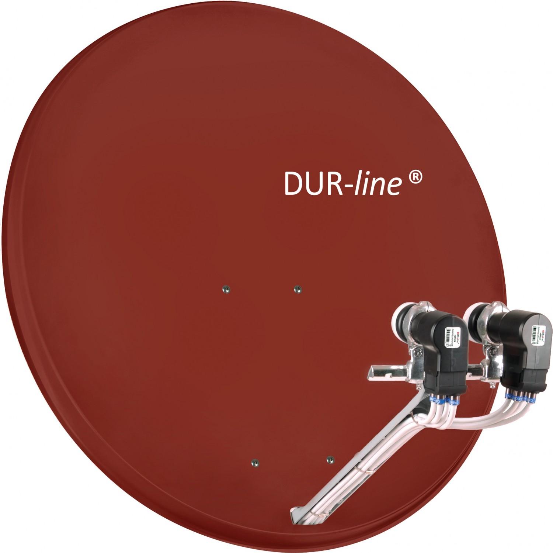 Zubehör Heimkino Dura-Sat DUR-line Select 85/90 im Test, Bild 1