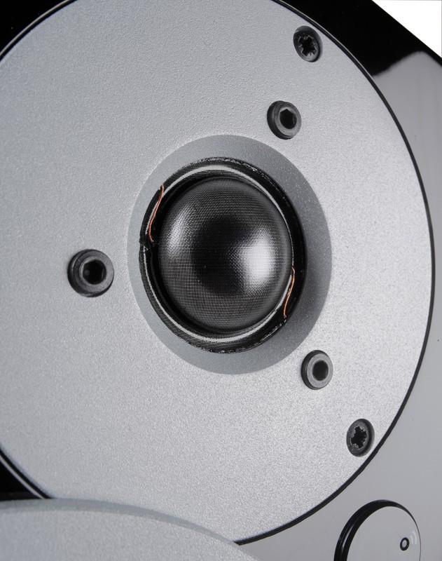 Aktivlautsprecher Dynaudio Xeo 3 im Test, Bild 2