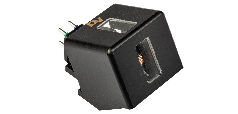 Tonabnehmer Dynavector DRT XV-1s im Test, Bild 2