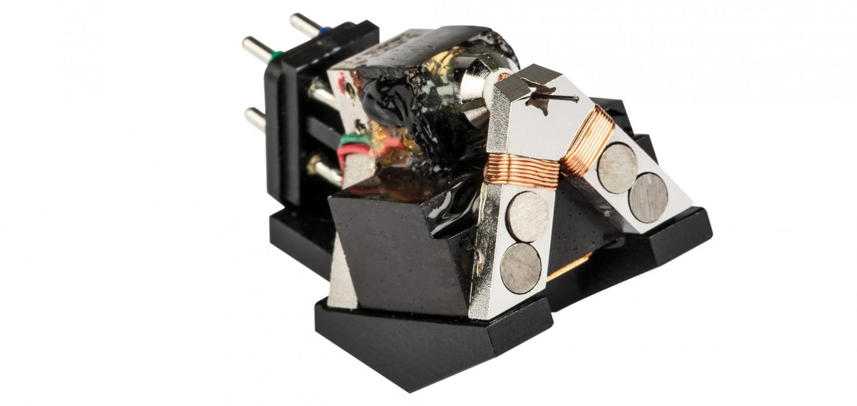 Tonabnehmer Dynavector DRT XV-1s im Test, Bild 5