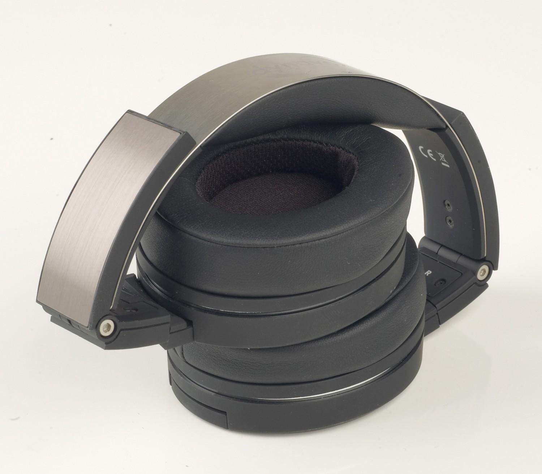 Kopfhörer Hifi Dynavox HQ-900 im Test, Bild 2