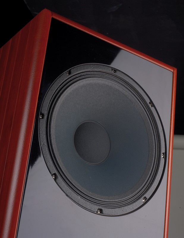 Lautsprecher Stereo Dynavox Impuls III im Test, Bild 2