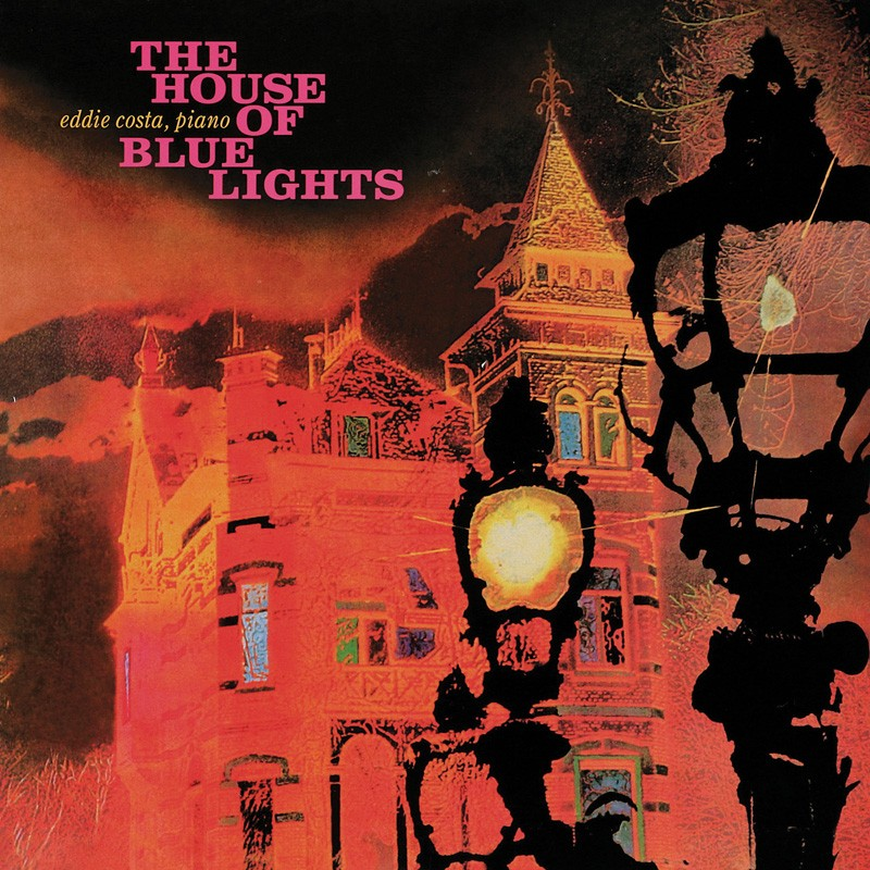 Schallplatte Eddie Costa – The House Of Blue Lights (Jazz Workshop) im Test, Bild 1
