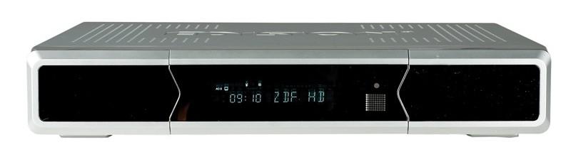 Sat Receiver ohne Festplatte Edision Argus VIP 2.0 im Test, Bild 7