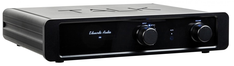Vollverstärker Edwards Audio IA8 im Test, Bild 5