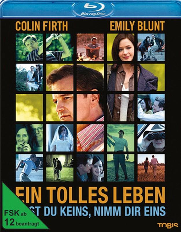 Blu-ray Film Ein tolles Leben (Universal) im Test, Bild 1