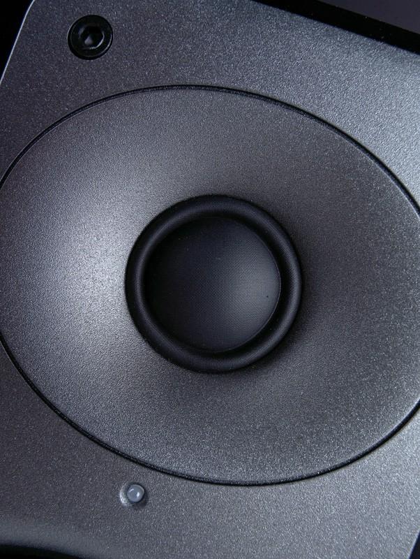 Lautsprecher Stereo Elac AM 150 im Test, Bild 2