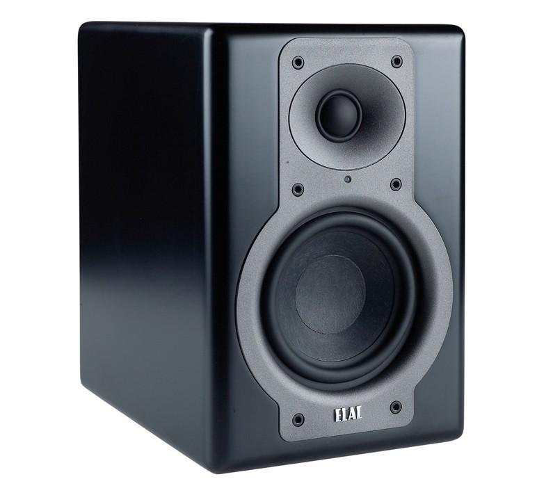 Lautsprecher Stereo Elac AM 150 im Test, Bild 4