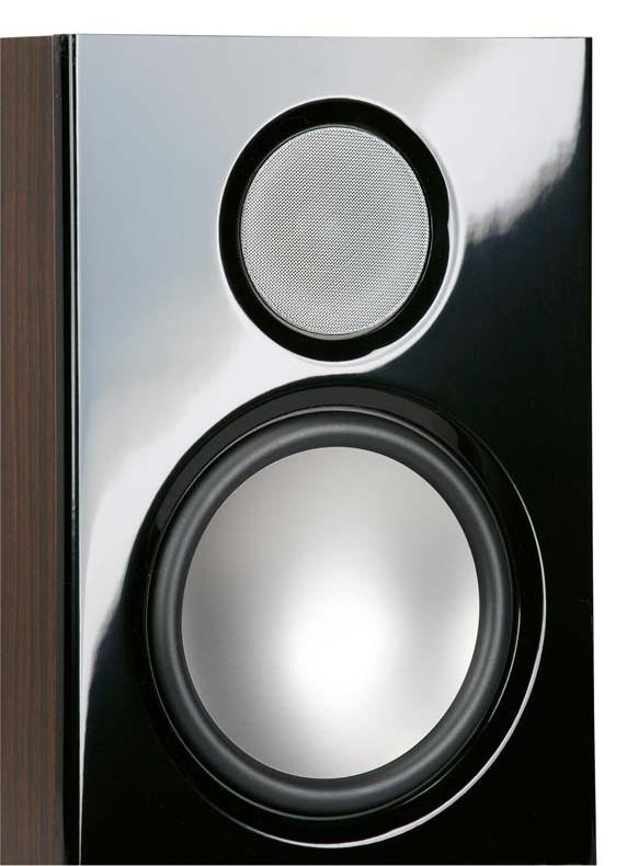 Lautsprecher Stereo Elac BS 63.2 im Test, Bild 2