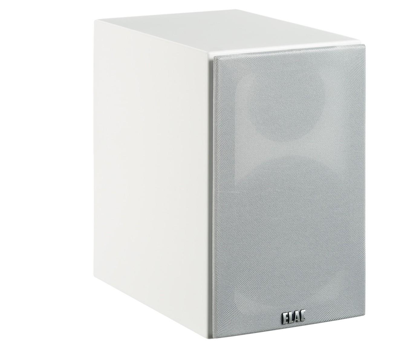 Lautsprecher Stereo Elac BS 73 im Test, Bild 15