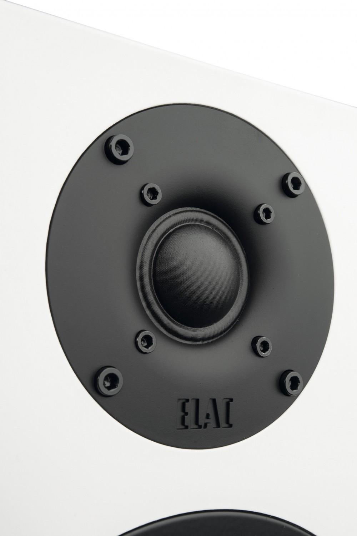 Lautsprecher Stereo Elac BS 73 im Test, Bild 16