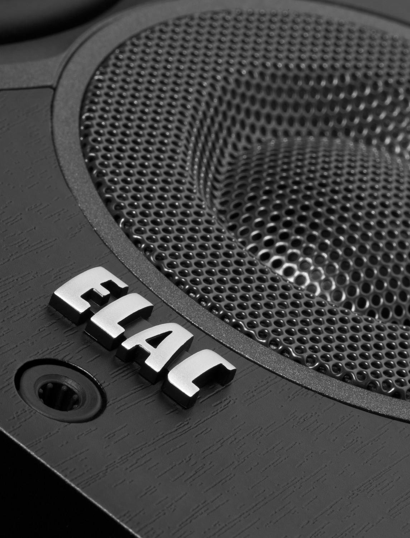 Lautsprecher Surround Elac Debut 2.0 im Test, Bild 3