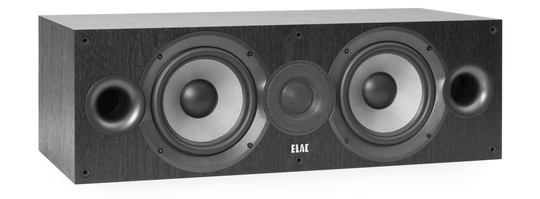 Lautsprecher Surround Elac Debut 2.0 im Test, Bild 5