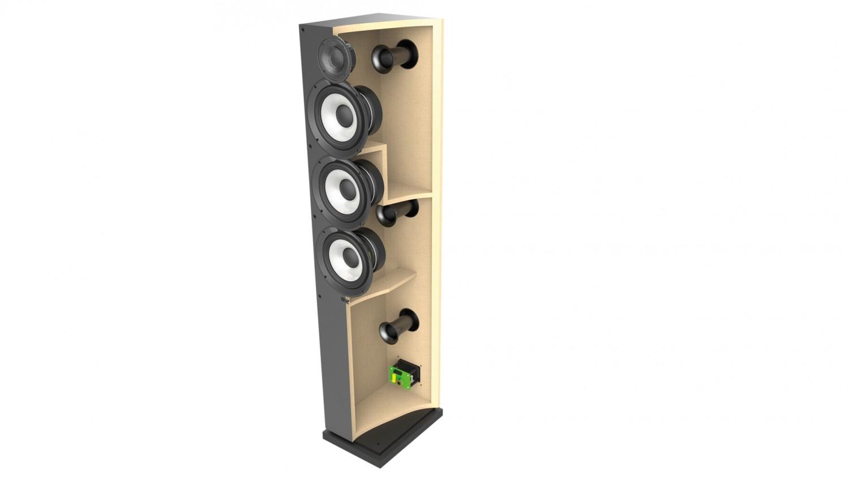 Lautsprecher Surround Elac Debut 2.0 im Test, Bild 7