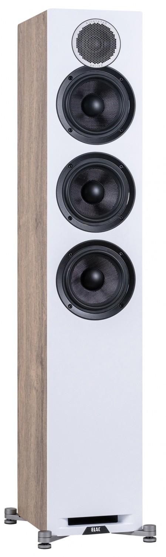 Lautsprecher Surround Elac Debut Reference 5.1-Set im Test, Bild 3