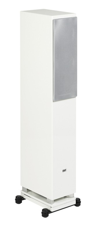 Lautsprecher Stereo Elac FS 407 im Test, Bild 3