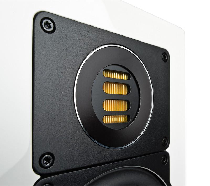 Lautsprecher Stereo Elac FS 407 im Test, Bild 4
