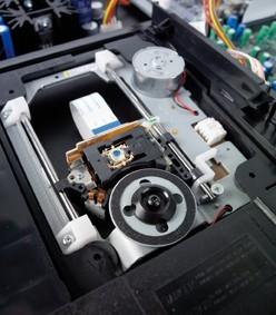 CD-Player Electrocompaniet ECC-1 im Test, Bild 3