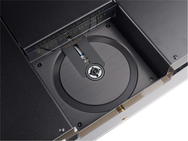 CD-Player Electrocompaniet EMC 1 Mk V im Test, Bild 3