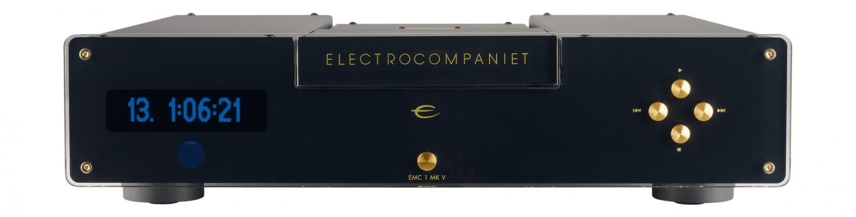 CD-Player Electrocompaniet EMC 1 Mk V im Test, Bild 5