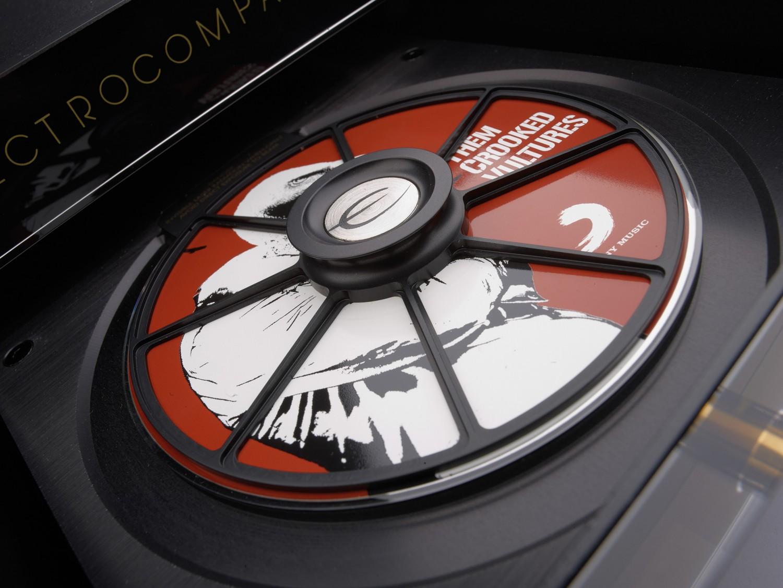 CD-Player Electrocompaniet EMC 1 Mk V im Test, Bild 8