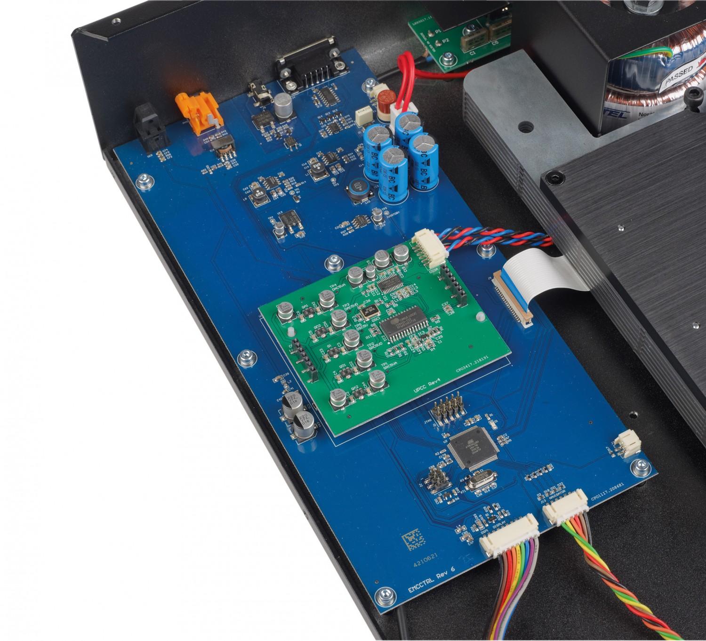 CD-Player Electrocompaniet EMC 1 Mk V im Test, Bild 11
